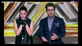 X Factor4 Armenia 4 Chair Challenge Over 22s
