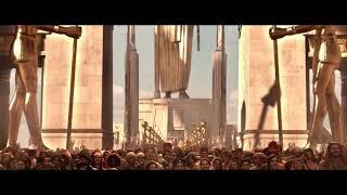 Кульминация фильма | Боги Египта | Вырезки из фильмов.