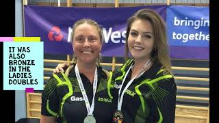 SGS College Bristol Table Tennis Academy 2018