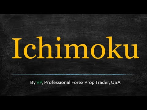 Learn Ichimoku Kinko Hyo In Under 30 Minutes