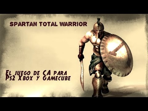 Joyas Ocultas De PS2: Spartan Total Warrior