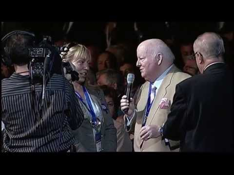 The Rise And Fall Of Mike Duffy - The Fifth Estate