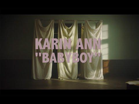 Karin Ann - babyboy