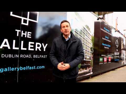THE GALLERY, Dublin Road, Belfast HD