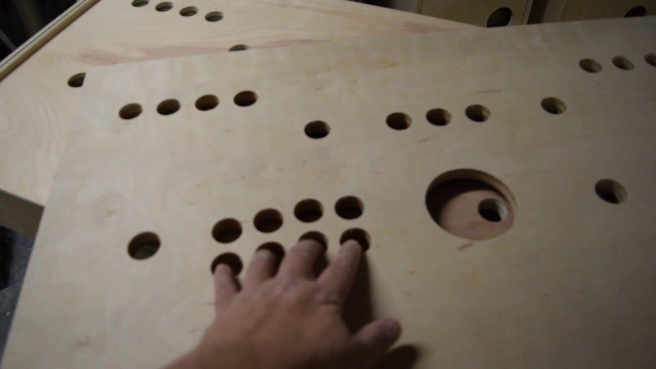 2 Player Pedestal Arcade Kits - YouTube
