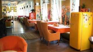 кафе Дюшес, Санкт-Петербург