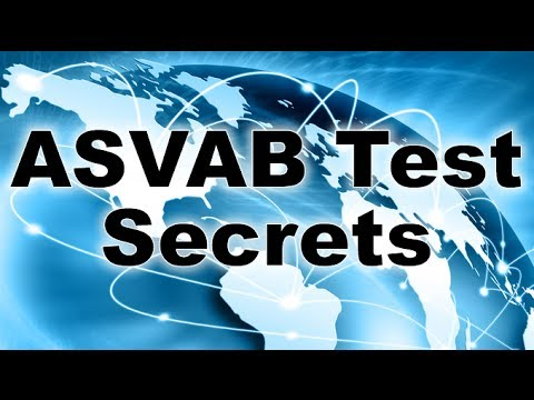 ASVAB Study Guide - YouTube
