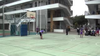 青彼VS基顯(教區籃球賽2015-合家歡組)-上半場
