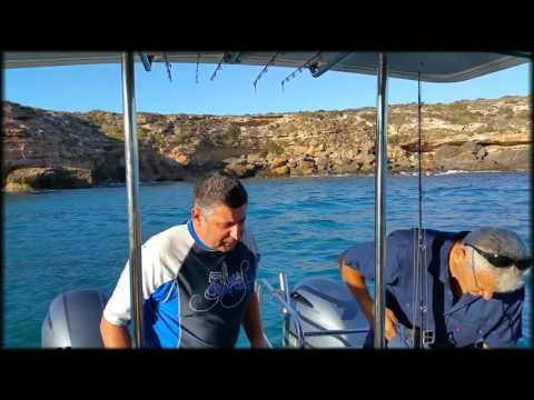 2017 Easter Fishing & Diving Weekend from Marion Bay to Snug Cove and Wedge Island
