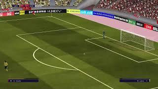 Футбол Англия Премьер лига Арсенал Норвич 01 07 2020