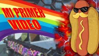 MI PRIMER VIDEO - agustin51