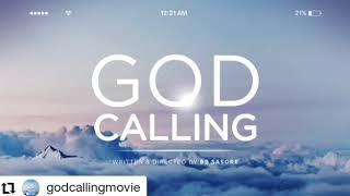 MOVIE: GOD CALLING
