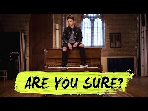 Kris Kross Amsterdam & Conor Maynard - Are You Sure? ft Ty Dolla $ign Acoustic