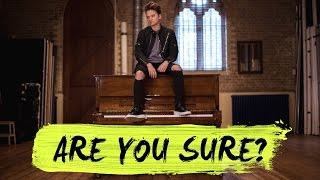 Kris Kross Amsterdam & Conor Maynard - Are You Sure? ft. Ty Dolla $ign (Acoustic) thumbnail