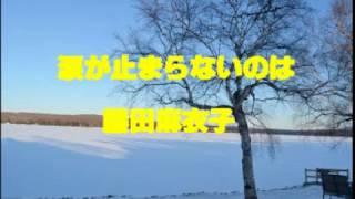 藤田麻衣子(涙が止まらないのは)【BGM】 出来る範囲で耳コピしてみま...