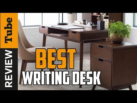 ✅Desk: Best Writing Desks 2020 (Buying Guide)