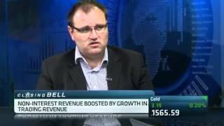 Standard Bank Net Interest Income with Johann Scholtz