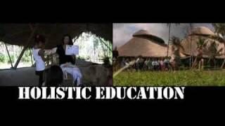 30' Green School Bali commercial video-new