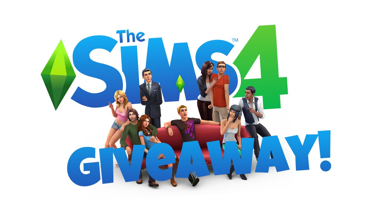 sims 4 giveaway sims 4 giveaway ii youtube 1921