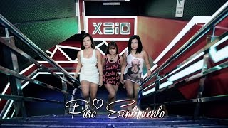 RECUERDOS Puro Sentimiento Video Clip Oficial 2016 HD thumbnail