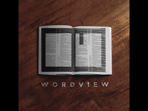 WordView - Week 6 - Pastor Allan Magtoto