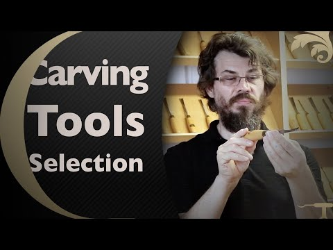 What Are The Best Woodcarving Tools In My Opinion