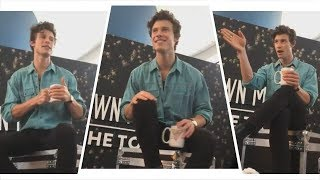 Download Shawn Mendes Shares Best DATING Advice He's Ever Received! Mp3 and Videos