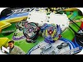 Star Storm Battle Set UNBOXING+TEST||Beyblade Burst Evolution|| Valtryek V3, Satomb S3