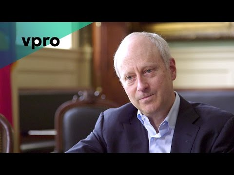 The Perfect Human Being Series E13 - Michael Sandel on the values of being a human being
