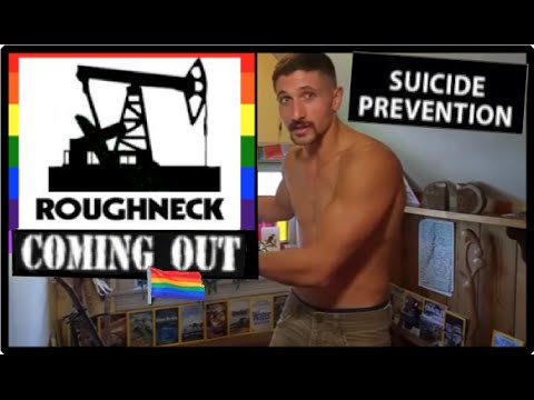 Gay roughneck