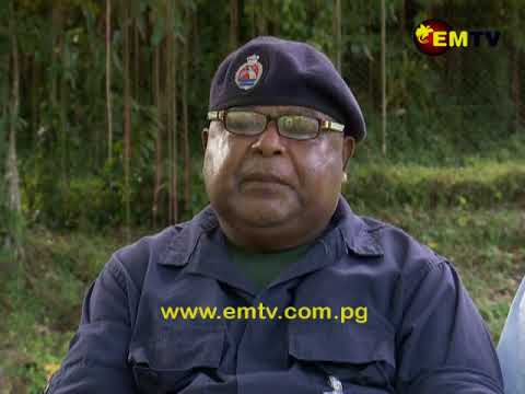 Yapu Maintains Security Personnel Will Not Use Force to Transfer Refugees