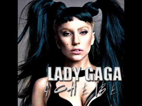 Lady Gaga - Scheiße ( Real 100% Official Instrumental) mp3