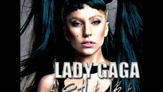 Repeat youtube video Lady Gaga - Scheiße ( Real 100% Official Instrumental)