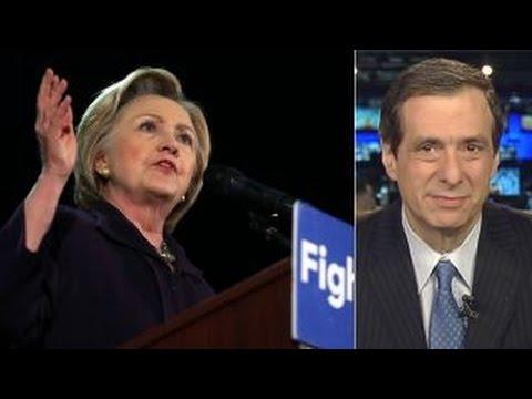 Kurtz: Hillary Clinton