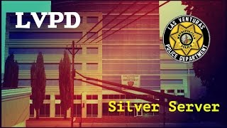 Advance Rp Silver [#49] - LVPD. На страже порядка.