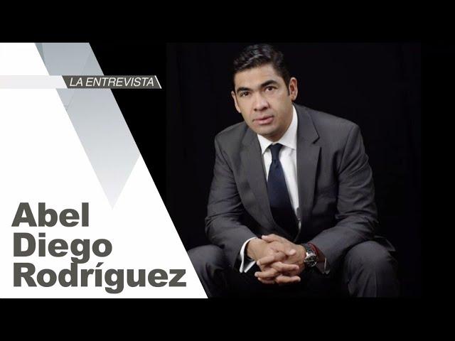 La Entrevista: Abel Diego Rodríguez, Director de Sector Público para Cisco México