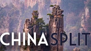China Split