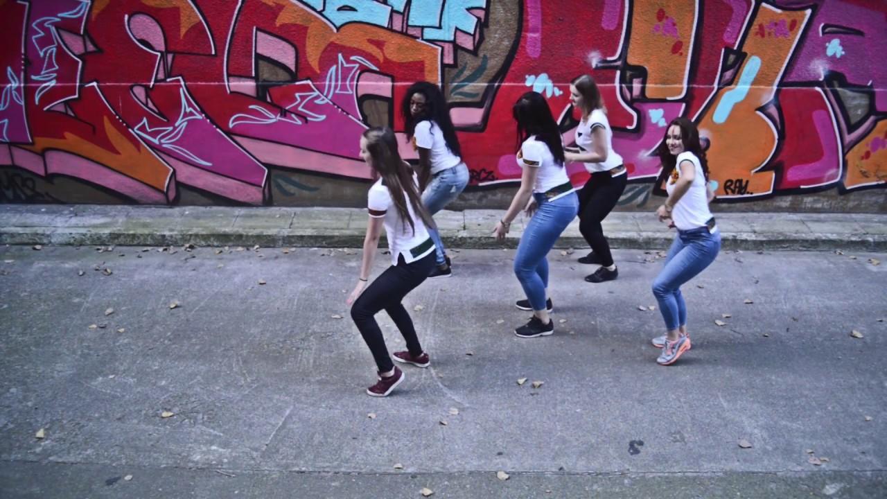 Download Bisa Kdei - Jwe(Dance Video)