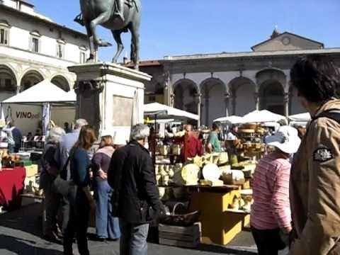 Fiera internazionale della ceramica  /  Florence Italy