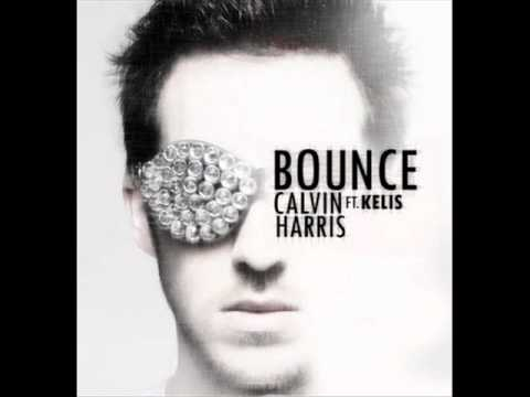 Calvin Harris feat. Kelis - Bounce (Extended Mix) [HQ]