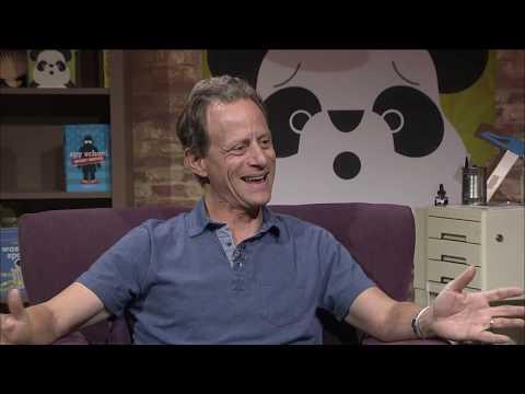 Stuart Gibbs Talks About Evil Spy School
