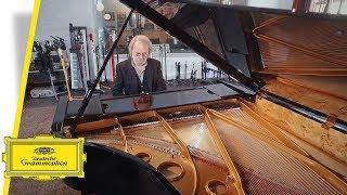 "Benny Andersson - ""Jag Hör"" Piano Bonus Version (Teaser)"
