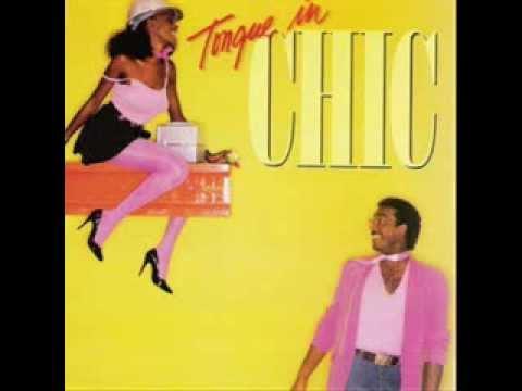 Download Hangin' - CHIC '1982