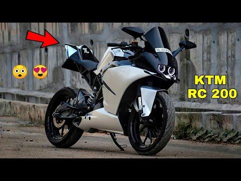 Top 10: BEST Modified KTM RC Bikes ! ! !