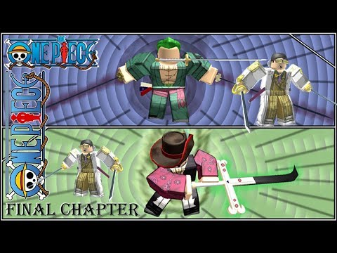 Roblox One Piece Final Chapter Finding A Devil Fruit!
