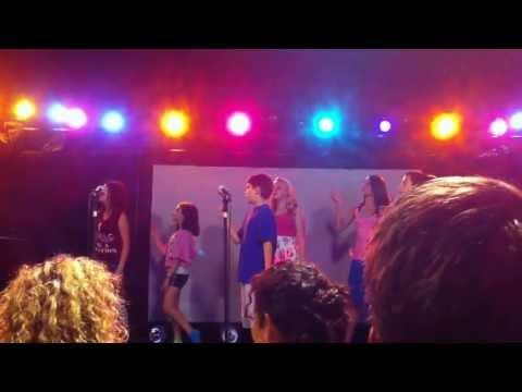 Ashleigh Baker School of Music 7_11_13