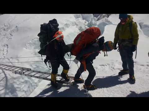 Mount Everest Expeditions 2017