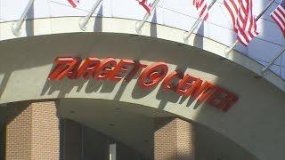 Target Center Kicks Of Renovation