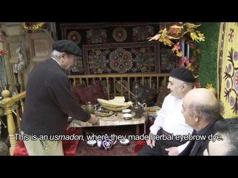 бухарские евреи знакомства