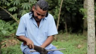 ¿Cómo se hace una Guacharaca?